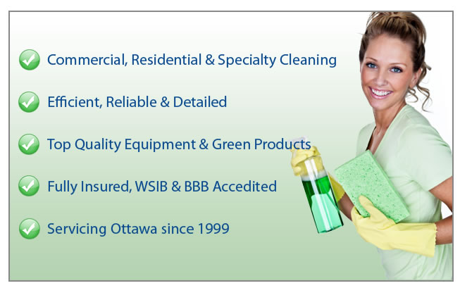 Ottawa Cleaner